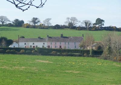 Ballymurrin Quaker Homestead