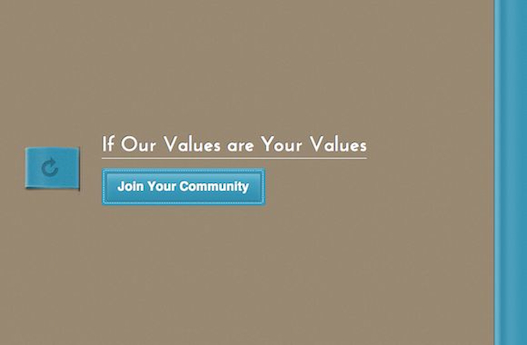 Are Our Values Your Values