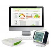 Efergy Engage Elite Hub Kit for households with internet